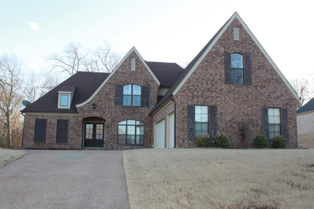 6469 Wells Grove Rd, Bartlett, TN 38135 (#10019038) :: The Wallace Team - RE/MAX On Point