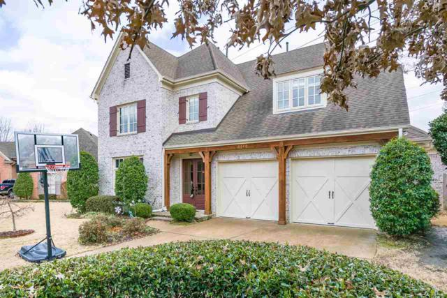 6640 Heronswood Cv, Memphis, TN 38119 (#10019039) :: The Wallace Team - RE/MAX On Point