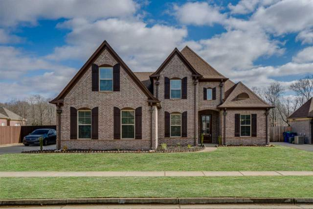40 Grays Hollow Dr, Unincorporated, TN 38018 (#10019050) :: The Wallace Team - RE/MAX On Point