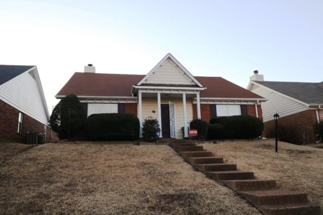 1643 Dexter Ln, Memphis, TN 38016 (#10019054) :: The Wallace Team - RE/MAX On Point
