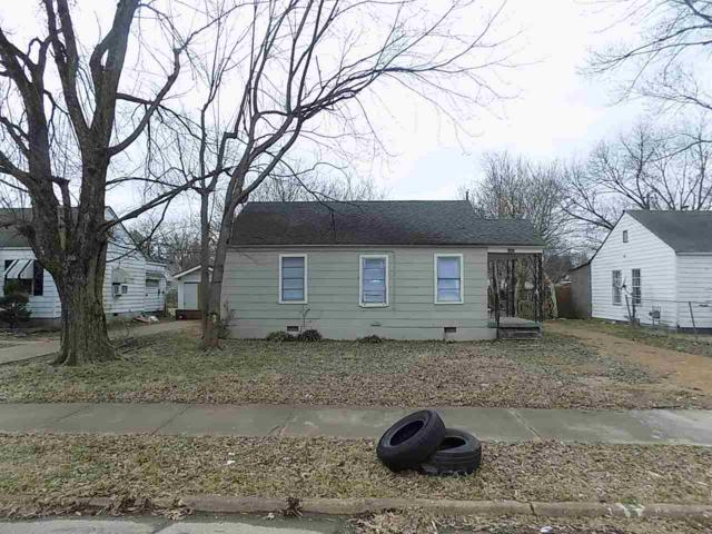 1357 Salem St, Memphis, TN 38122 (#10019063) :: The Wallace Team - RE/MAX On Point