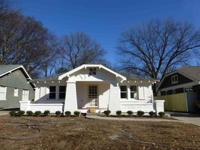 444 S Holmes St, Memphis, TN 38111 (#10019070) :: The Wallace Team - RE/MAX On Point