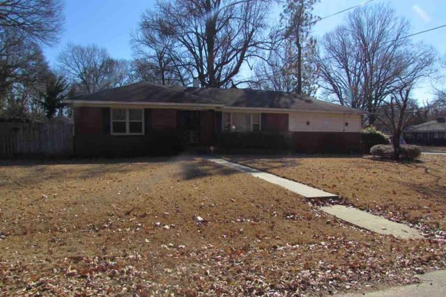1649 Jay Cv, Memphis, TN 38127 (#10019075) :: The Wallace Team - RE/MAX On Point