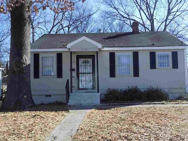 1292 Homer St, Memphis, TN 38122 (#10019086) :: The Wallace Team - RE/MAX On Point