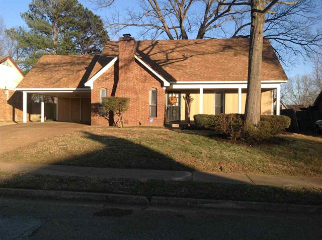 6036 Port Harbor Dr, Millington, TN 38053 (#10019087) :: The Wallace Team - RE/MAX On Point