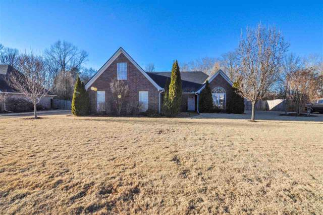 80 Cameron Dr, Oakland, TN 38060 (#10019094) :: The Wallace Team - RE/MAX On Point