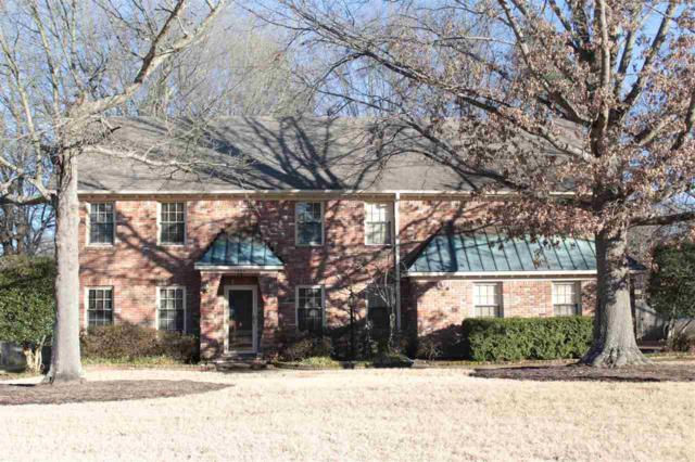 1964 Prestwick Dr, Germantown, TN 38139 (#10019100) :: The Wallace Team - RE/MAX On Point