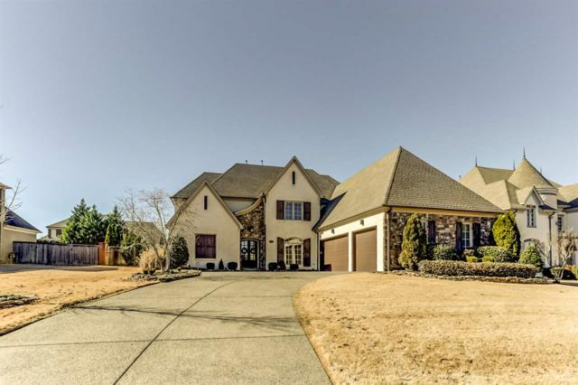 1271 Brayshore Dr, Collierville, TN 38017 (#10019101) :: The Wallace Team - RE/MAX On Point