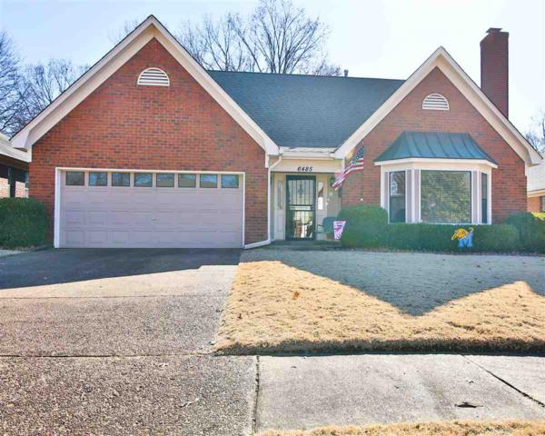 6485 Baird Ln, Bartlett, TN 38135 (#10019120) :: The Wallace Team - RE/MAX On Point