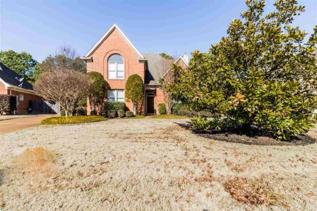 1389 Cedar Hollow Dr, Memphis, TN 38016 (#10019126) :: The Wallace Team - RE/MAX On Point