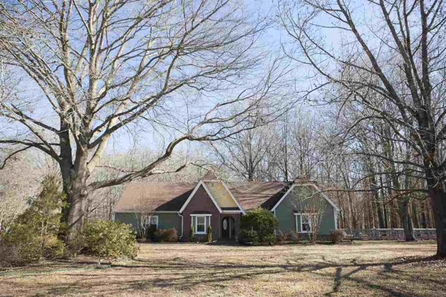 710 S Collierville-Arlington Rd, Unincorporated, TN 38017 (#10019129) :: The Wallace Team - RE/MAX On Point