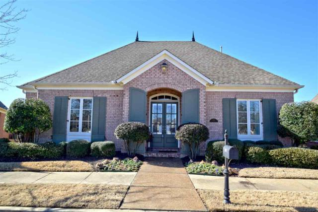1881 Laurel Ln, Collierville, TN 38139 (#10019131) :: The Wallace Team - RE/MAX On Point