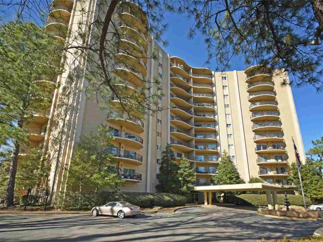 475 N Highland St 3M, Memphis, TN 38122 (#10019132) :: Berkshire Hathaway HomeServices Taliesyn Realty