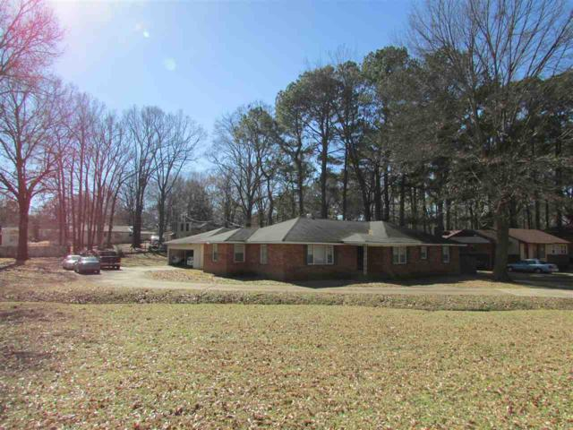 959 Blanchard Rd, Memphis, TN 38116 (#10019134) :: The Wallace Team - RE/MAX On Point