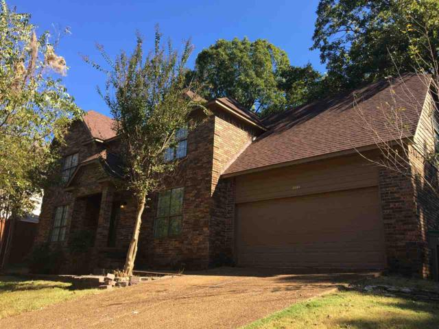 2246 Carrollwood Ln, Memphis, TN 38016 (#10019138) :: The Wallace Team - RE/MAX On Point