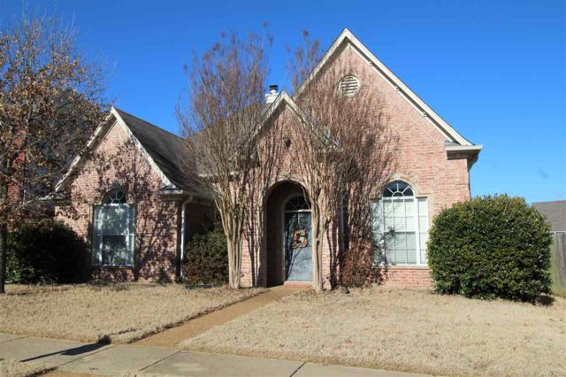 9166 Chastain Pl, Unincorporated, TN 38018 (#10019143) :: The Wallace Team - RE/MAX On Point