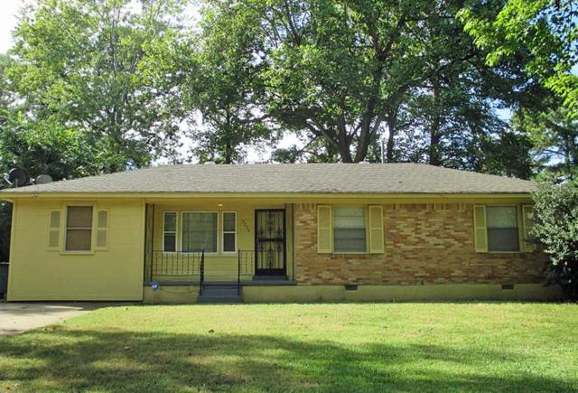 3775 Windcrest Rd, Memphis, TN 38116 (#10019189) :: The Wallace Team - RE/MAX On Point