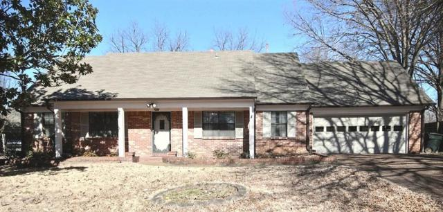 270 W Lawnwood Dr, Collierville, TN 38017 (#10019191) :: The Wallace Team - RE/MAX On Point