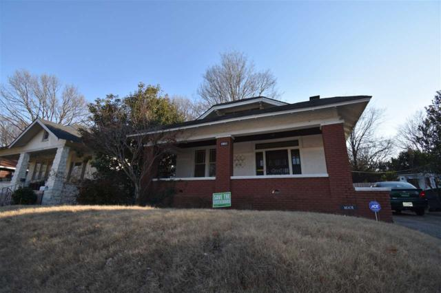1601 Linden Ave, Memphis, TN 38104 (#10019193) :: The Wallace Team - RE/MAX On Point