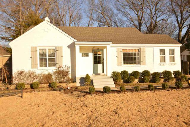 336 Eastland Dr, Memphis, TN 38111 (#10019199) :: The Wallace Team - RE/MAX On Point
