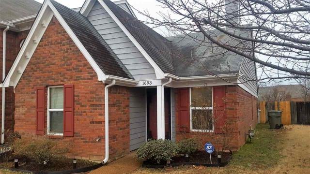 1693 Beaver Trail Dr, Memphis, TN 38016 (#10019203) :: The Wallace Team - RE/MAX On Point