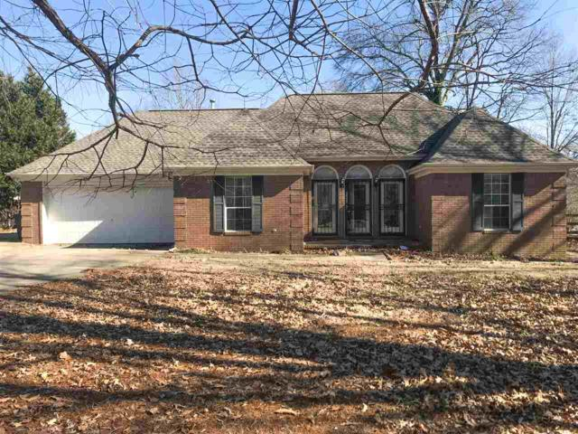 435 Lyndsey Dr, Unincorporated, TN 38011 (#10019204) :: The Wallace Team - RE/MAX On Point