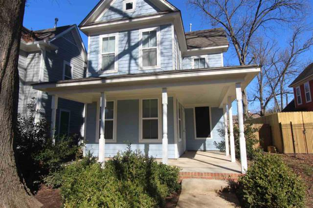 752 Saffarans Ave, Memphis, TN 38107 (#10019236) :: The Wallace Team - RE/MAX On Point