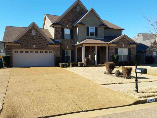 8649 Meadow Vale Dr, Unincorporated, TN 38125 (#10019241) :: The Wallace Team - RE/MAX On Point