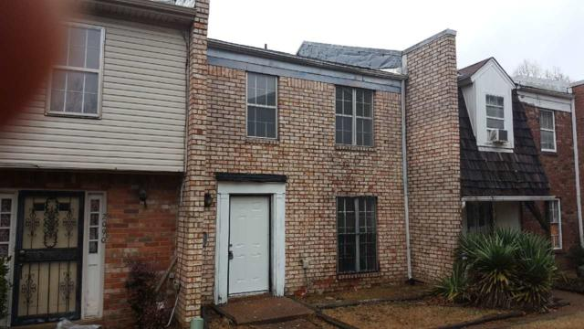 2094 Wooden Heart Ct #15, Memphis, TN 38116 (#10019245) :: The Wallace Team - RE/MAX On Point
