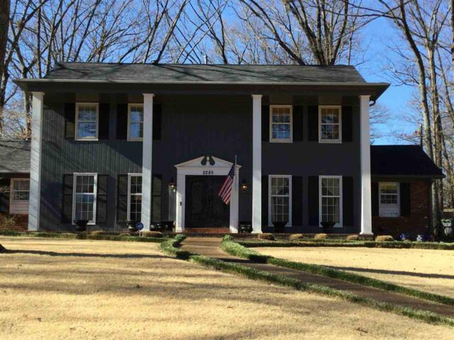2285 Lochlevin Dr, Memphis, TN 38119 (#10019250) :: The Wallace Team - RE/MAX On Point
