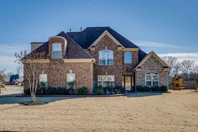 70 Running Brook Ln, Oakland, TN 38060 (#10019253) :: The Wallace Team - RE/MAX On Point
