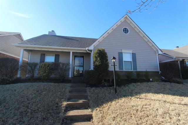 1701 Dexter Ln, Memphis, TN 38016 (#10019255) :: The Wallace Team - RE/MAX On Point