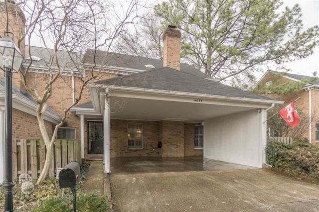 4644 Laurel Oaks Dr, Memphis, TN 38117 (#10019261) :: The Melissa Thompson Team