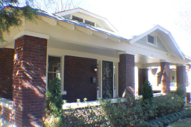 449 N Mcneil St, Memphis, TN 38112 (#10019293) :: The Wallace Team - RE/MAX On Point
