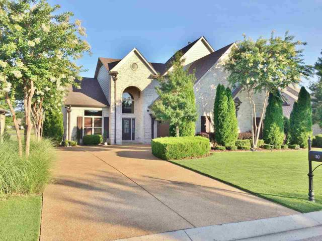 110 Lewis Fairway Cir, Oakland, TN 38060 (#10019294) :: The Wallace Team - RE/MAX On Point