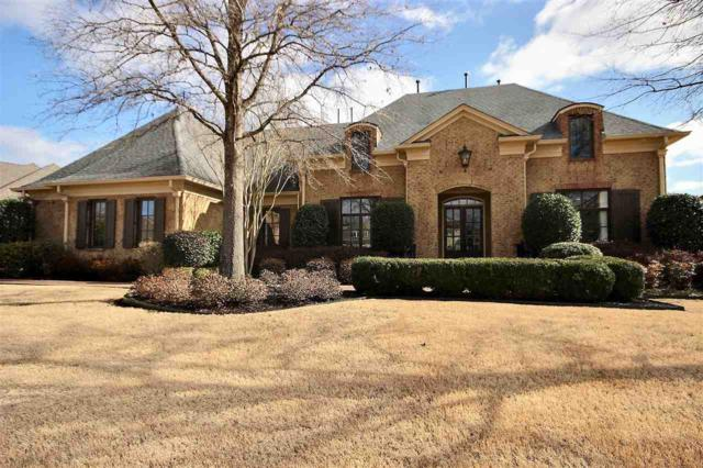 1736 Groveway Dr, Germantown, TN 38139 (#10019306) :: The Wallace Team - RE/MAX On Point