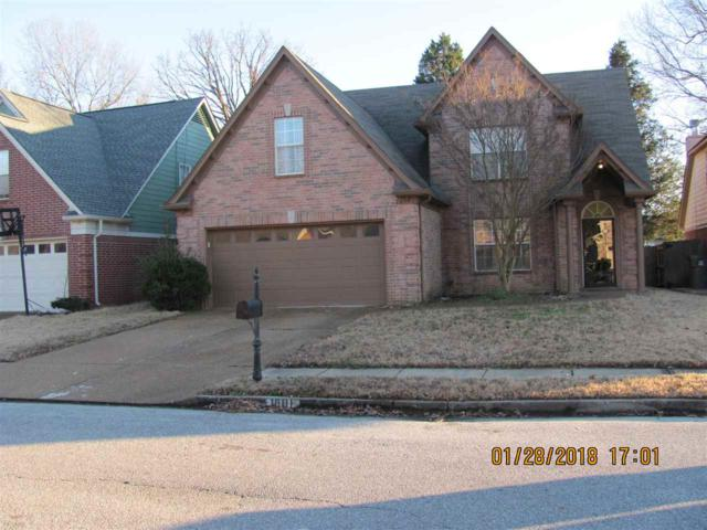 10111 Cameron Ridge Trl, Memphis, TN 38016 (#10019307) :: The Wallace Team - RE/MAX On Point