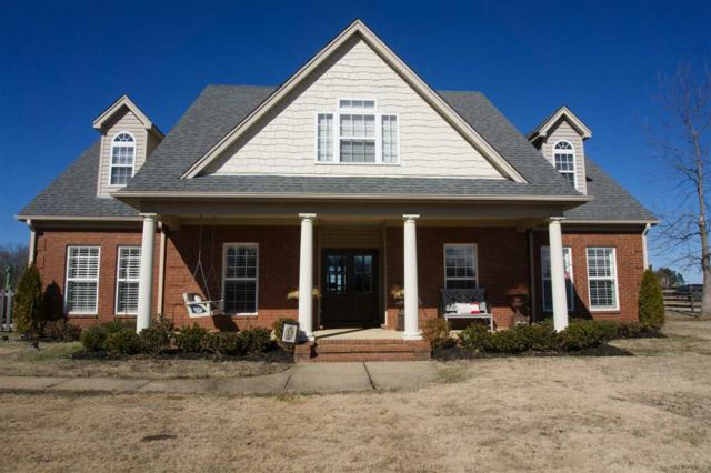 880 Old State Line Dr, Unincorporated, TN 38057 (#10019314) :: The Wallace Team - RE/MAX On Point