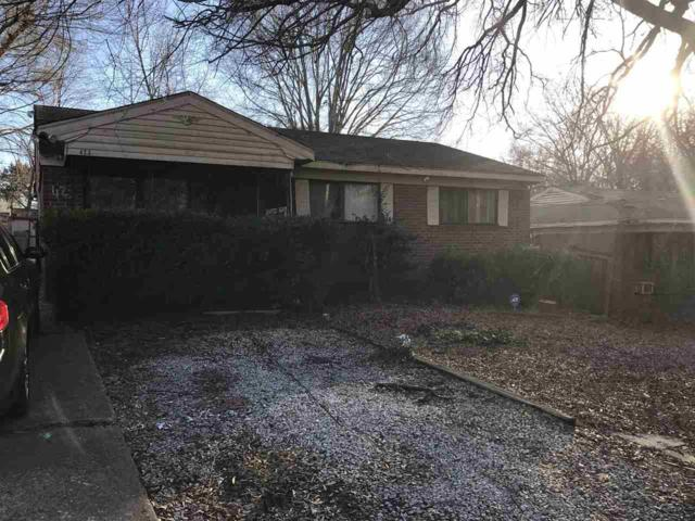 423 Charter St, Memphis, TN 38109 (#10019319) :: The Wallace Team - RE/MAX On Point