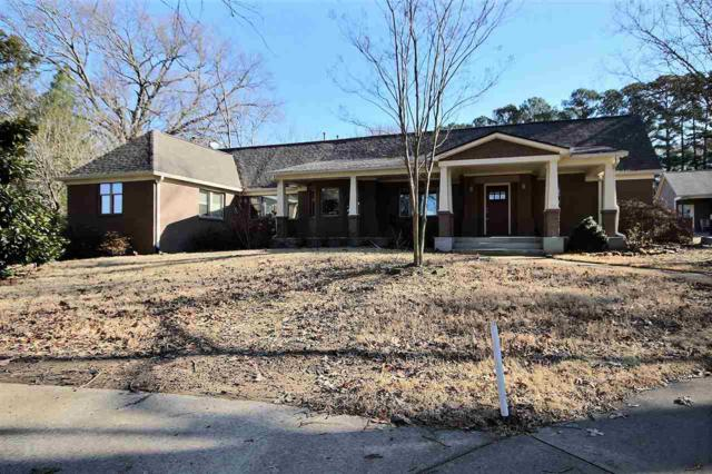442 Peterson Lake Rd, Collierville, TN 38017 (#10019322) :: The Wallace Team - RE/MAX On Point