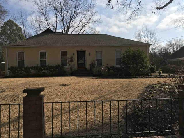 2320 Glencliff St, Memphis, TN 38119 (#10019325) :: The Wallace Team - RE/MAX On Point