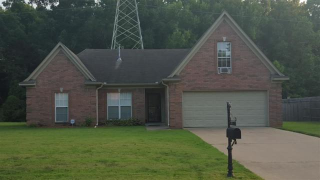 4711 Allendale Dr, Unincorporated, TN 38128 (#10019345) :: The Wallace Team - RE/MAX On Point