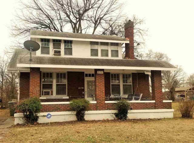 971 Galloway Ave, Memphis, TN 38105 (#10019346) :: The Wallace Team - RE/MAX On Point