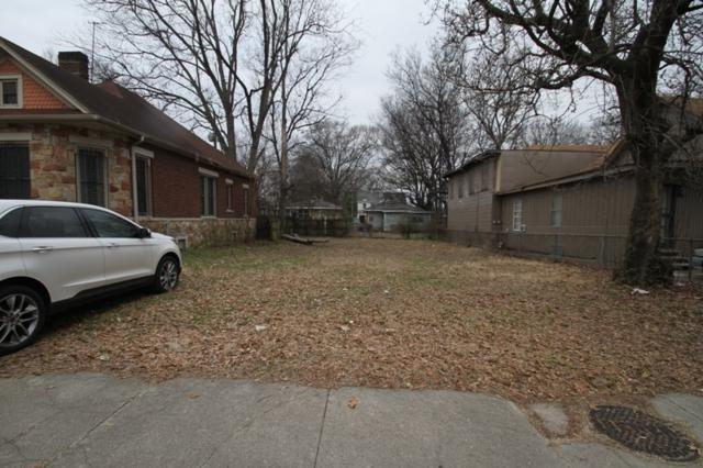 927 E Parkway Ave S, Memphis, TN 38104 (#10019347) :: RE/MAX Real Estate Experts