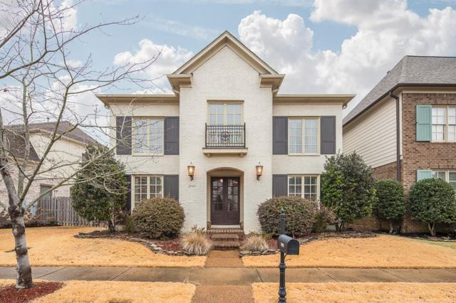 2090 Standing Rock Ave, Collierville, TN 38017 (#10019350) :: The Wallace Team - RE/MAX On Point