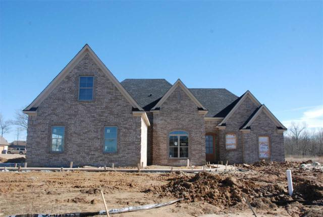 155 Country Brook Dr, Oakland, TN 38060 (#10019383) :: The Wallace Team - RE/MAX On Point