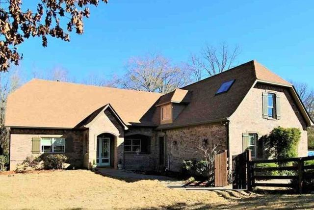 195 Countryridge Cir, Piperton, TN 38017 (#10019399) :: The Wallace Team - RE/MAX On Point
