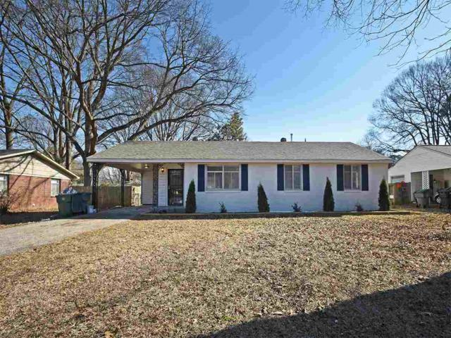 506 N White Station Rd, Memphis, TN 38117 (#10019421) :: The Wallace Team - RE/MAX On Point