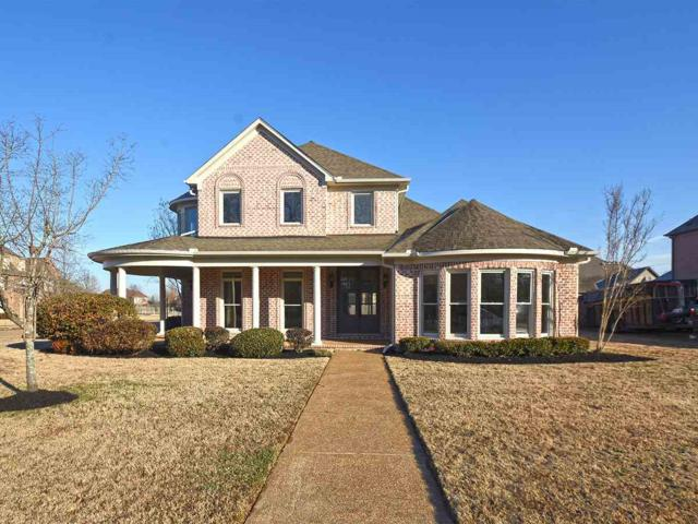 9744 Woodland Edge Ln, Unincorporated, TN 38018 (#10019422) :: The Wallace Team - RE/MAX On Point