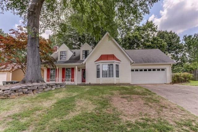 1010 Pheasant Hollow Dr, Memphis, TN 38018 (#10019428) :: The Wallace Team - RE/MAX On Point